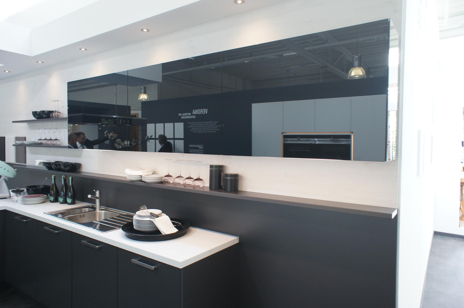 Кухня Nieburg VERONA | VERMONT фото 3