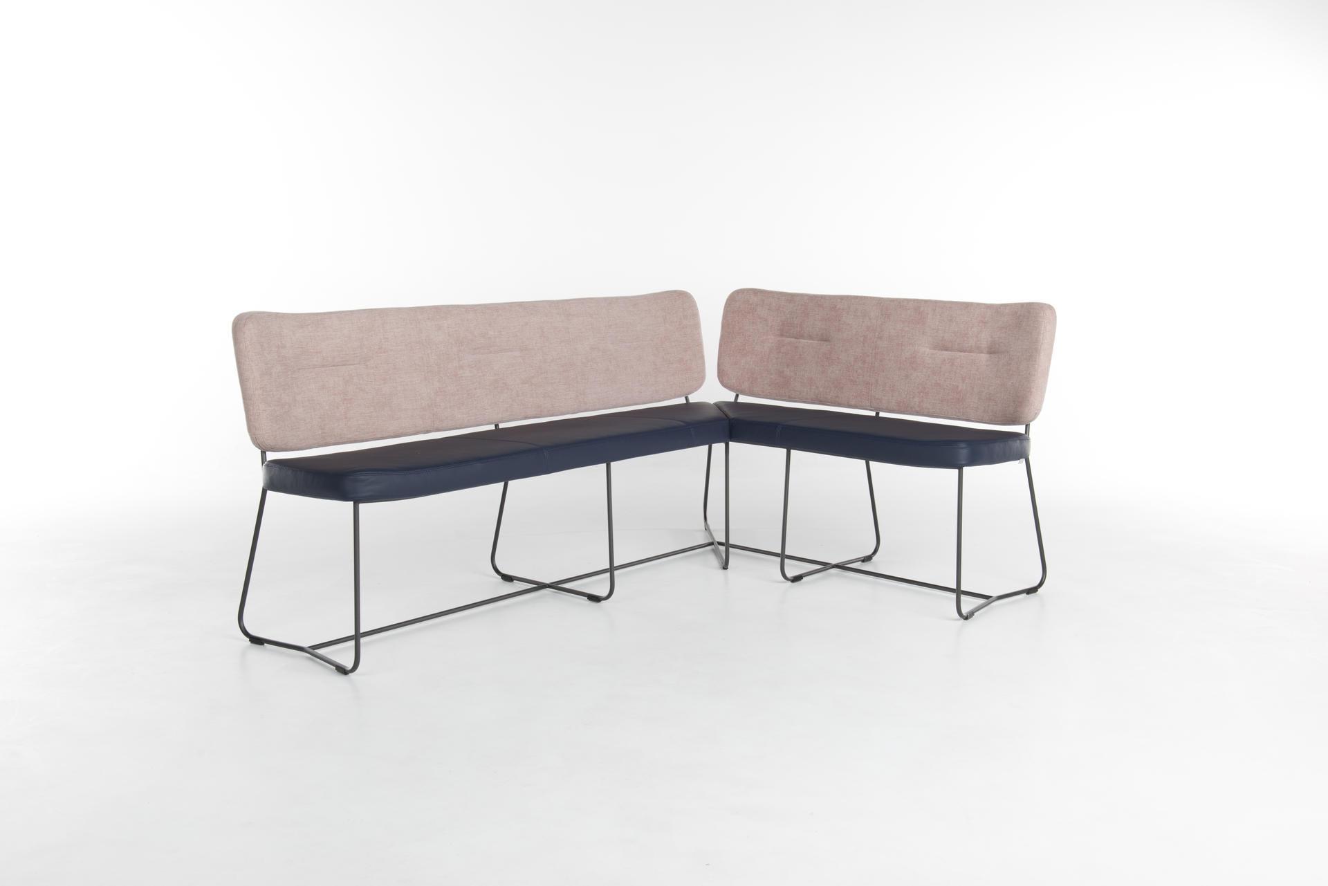 скамья KIKO bench, Bert Plantagie, фото 3