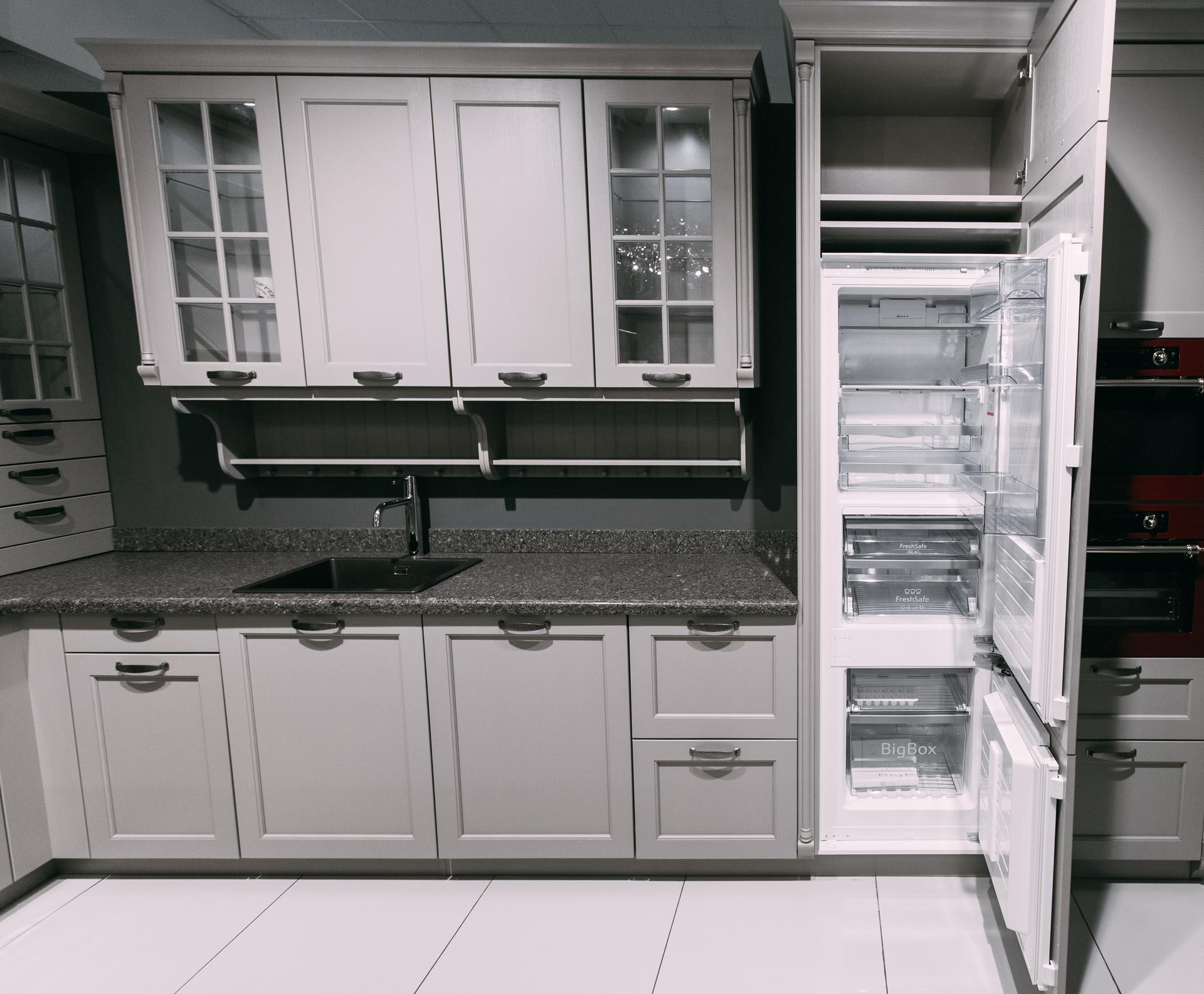 модель Toscana, Кухни Schröder, фото 5