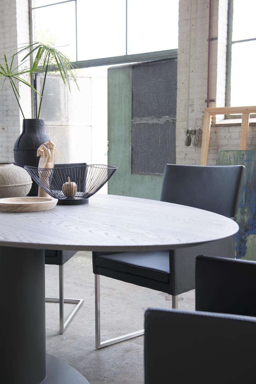 Bert Plantagie, стол Oval, фото 3