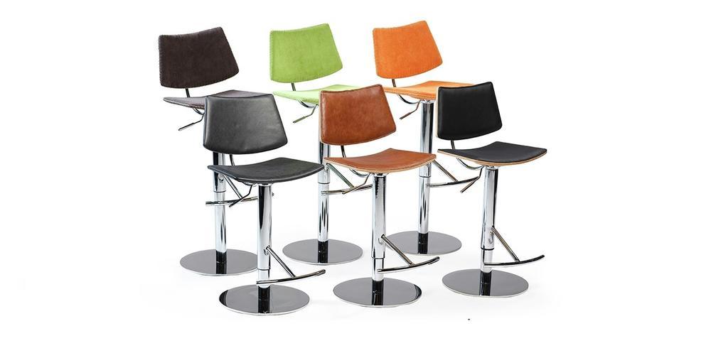 Danform, барный стул Chanel