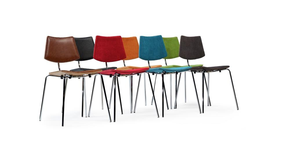 Danform, стул Chanel, фото 3